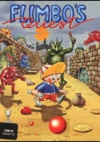 Обложка Flimbos Quest