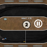Скриншот Arcade Speedway