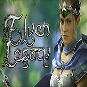 Обложка Elven Legacy
