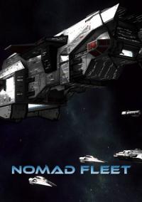 Обложка Nomad Fleet