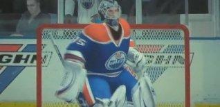 NHL 12. Видео #3
