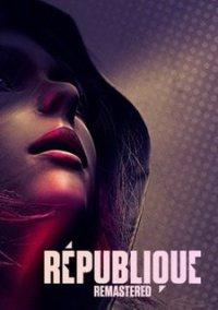 Обложка Republique Remastered