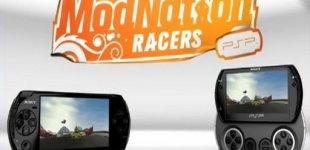 ModNation Racers. Видео #4