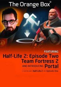 Обложка Half-Life 2: Orange Box