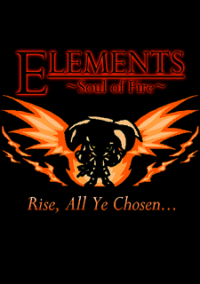 Обложка Elements: Soul of Fire