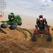 Обложка Xtreme Quad Racing