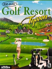 Обложка Golf Resort Tycoon
