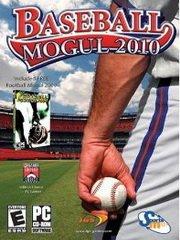 Обложка Baseball Mogul 2010