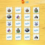 Скриншот Uggles Match HD