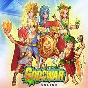 GodsWar Online – фото обложки игры