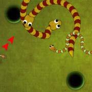 Обложка Snake Attack