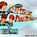 Скриншот Capcom vs SNK: Millennium Fight 2000 Pro – Изображение 1