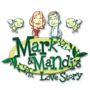 Обложка Mark and Mandi Love Story