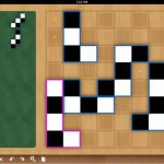 Скриншот Chess Puzzle Board – Изображение 1