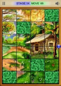 Обложка TwoSided Puzzle