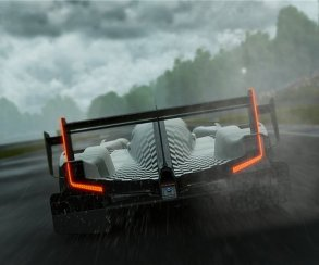 Project CARS финиширует в ноябре