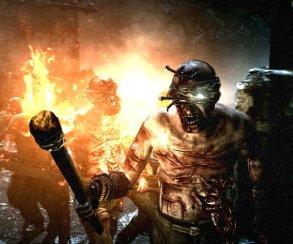 Опубликован новый геймплейный ролик The Evil Within