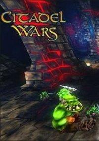 Обложка Citadel Wars