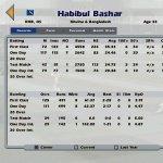 Скриншот International Cricket Captain 2006 – Изображение 29