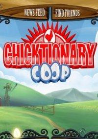 Обложка Chicktionary