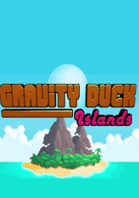 Обложка Gravity Duck Islands