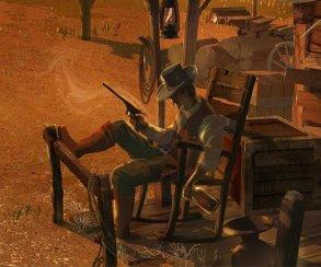 Мистический вестерн Hard West получит новые миссии