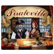 Обложка Pirateville