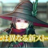 Скриншот Final Fantasy Agito+