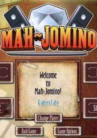 Обложка Mah-Jomino