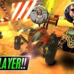 Скриншот Touch Racing 2 – Изображение 3