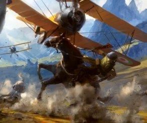 DICE объяснила новый режим и новые классы Battlefield 1