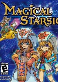 Magical Starsign – фото обложки игры