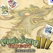 Обложка Mahjong Quest 3