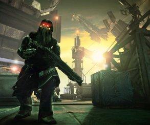 Вышло обновление Killzone: Mercenary