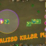 Скриншот Bug Rush – Изображение 6