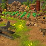 Скриншот Wolf Simulator