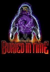Обложка Buried in Time
