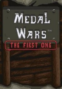 Обложка Medal Wars : The First One