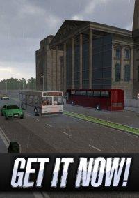 Обложка Bus Simulator 2015