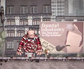 Авторы Year Walk и Device 6 готовили платформер о чемоданном великане