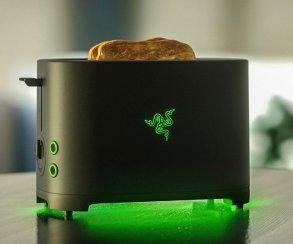 Помогите Razer спроектировать игровой... тостер