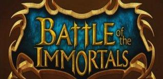 Battle of the Immortals. Видео #1
