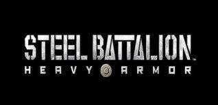 Steel Battalion Heavy Armor. Видео #1