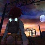 Скриншот Furajīru Sayonara Tsuki no Haikyo