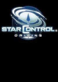 Обложка Star Control: Origins