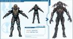 Новые фигурки героев Halo 4 - Изображение 6