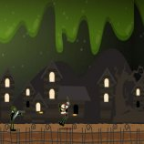 Скриншот Stickman Zombie Killer, A