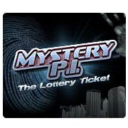 Обложка Mystery P.I. - The Lottery Ticket