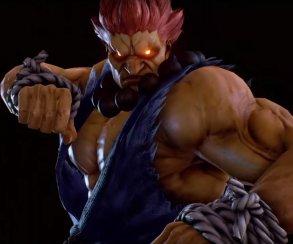 Акума из Street Fighter появится в Tekken 7, чтобы убить Хэйхати