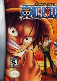 Shonen Jump's - One Piece – фото обложки игры